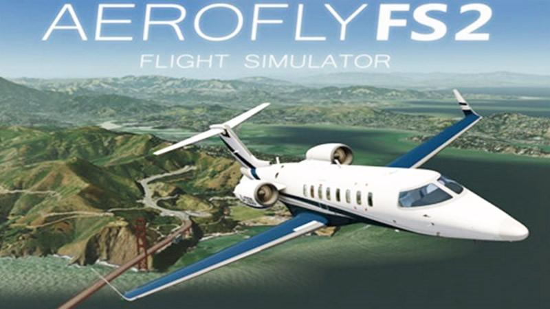 Aerofly 2 Flight Simulator Game Simulasi Android Terbaik