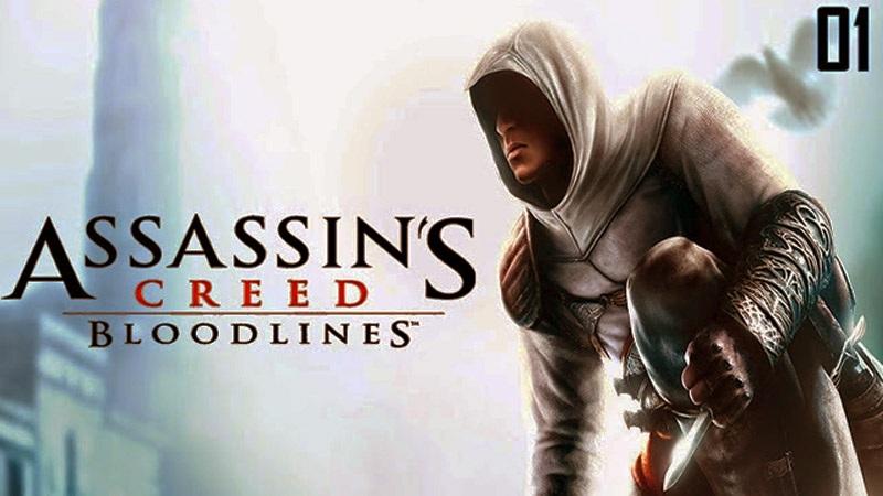 Assasin Creed Game Psp Terbaik Dan Terseru