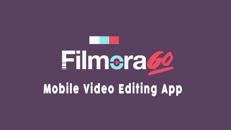 Filmorago Aplikasi Edit Video Android Terbaik 2020