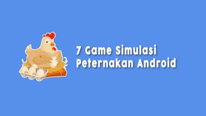 Game Simulasi Peternakan Terbaik