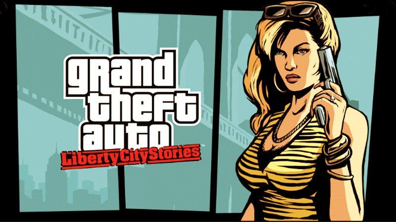 Grand Theft Auto Game Psp Terbaik Dan Terseru
