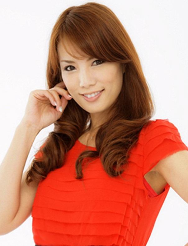 Kazuko Inoue Nenek Awet Muda yang Cantik