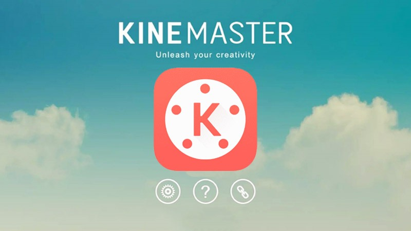 Kinemaster Aplikasi Edit Video Android Terbaik