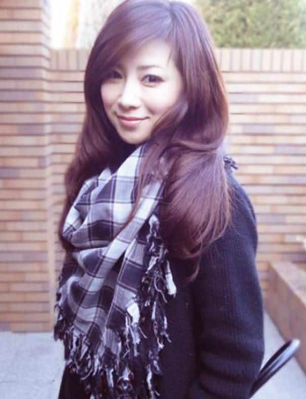 Masako Mizutani Nenek Cantik
