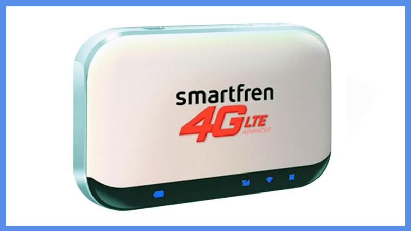 Modem Wifi M5 Smartfren Anti Lemot