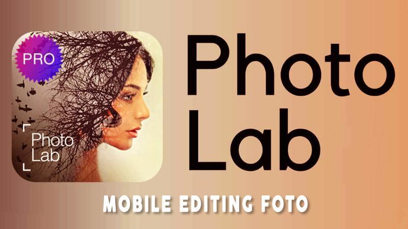 Photo Lab Picture Editor Aplikasi Editing Foto Terbaik