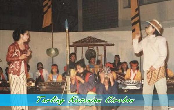 Tarling Kesenian Tradisonal Cirebon Yang Hampir Punah