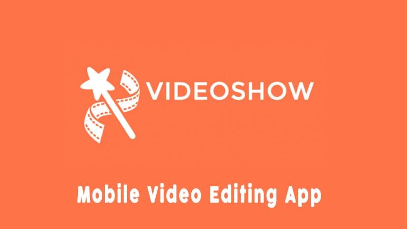 Vodeoshow Aplikasi Edit Video Hp Terbaik
