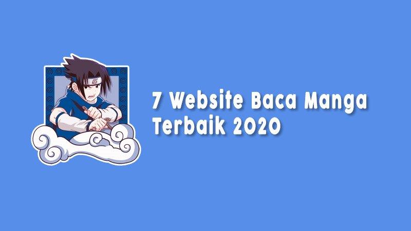 Website Baca Manga Terbaik 2020 1