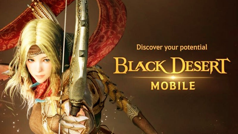 Black Desert Mobile Game Mmorpg Terbaik