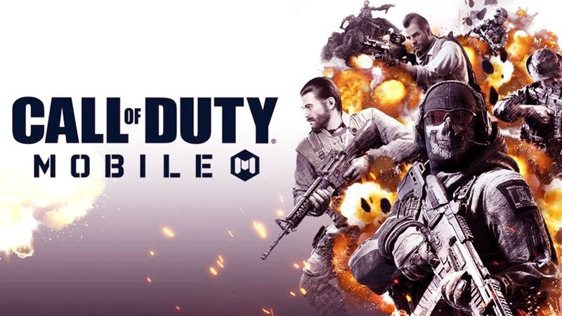 Call Of Duty Mobile Game Android Multiplayer Terbaik