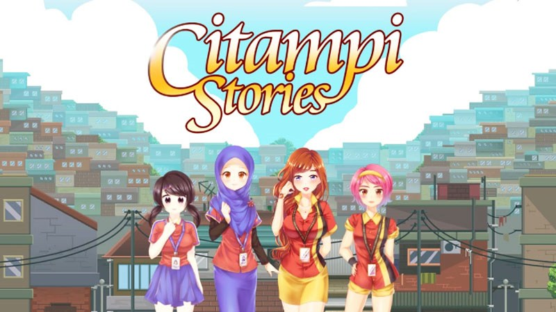 Citampi Stories Game Android Mirip Harvest Moon
