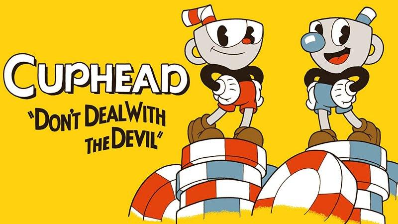 Cuphead Game Pc Untuk Gamer Pemula