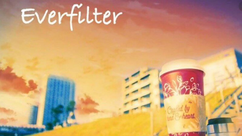 Everfilter Aplikasi Edit Foto Jadi Anime Terbaik