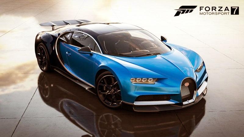 Forza Motorsport7 Game Pc Untuk Gamer Pemula