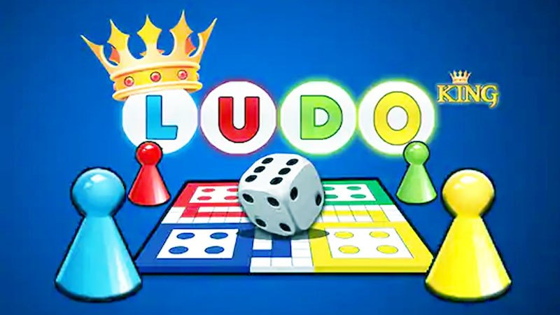 Ludo King Game Android Gratis Terbaik