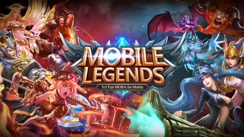 Mobile Legends Mobile Game Android Multiplayer Terbaik