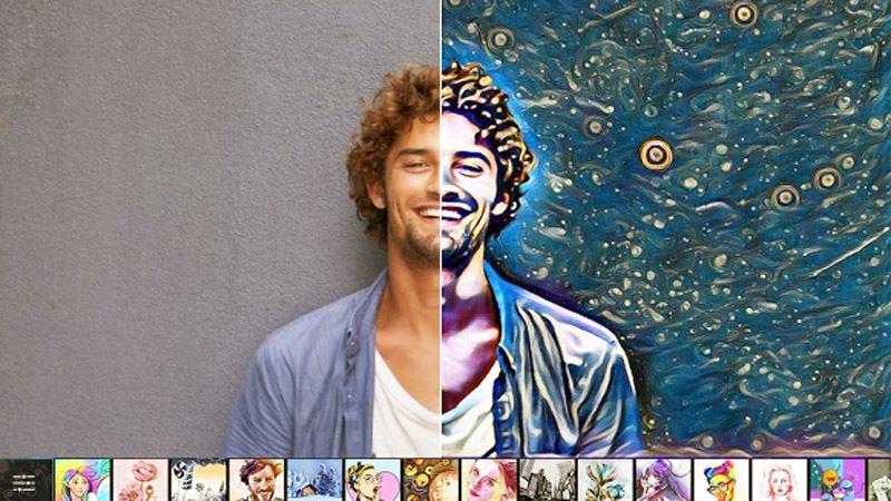 Picsart Aplikasi Edit Foto Jadi Anime