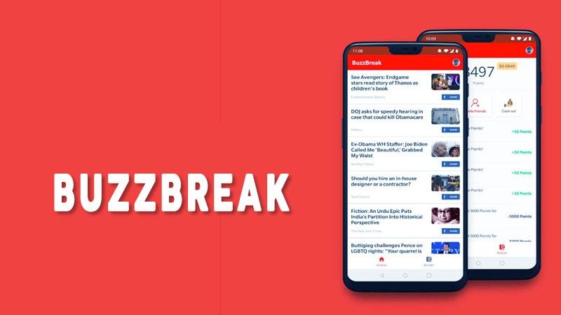 Buzzbreak Aplikasi Yang Menghasilkan Uang