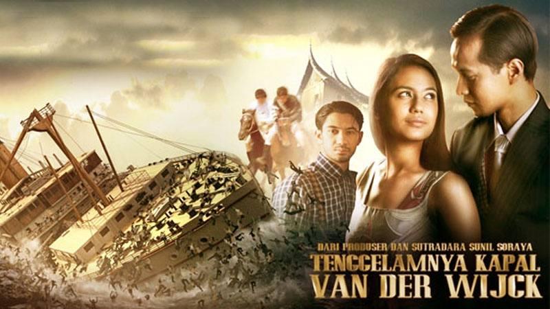 Tenggelamnya Kapal Van Der Wijck Film Romantis Indonesia Terbaru