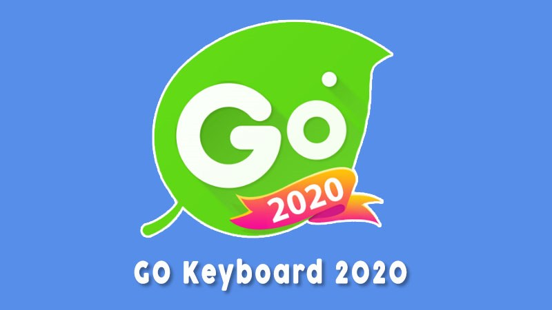 Go Keyboard 2020 Aplikasi Keyboard