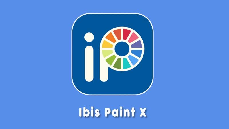 Ibis Paint X Aplikasi Menggambar Di Android Terbaik