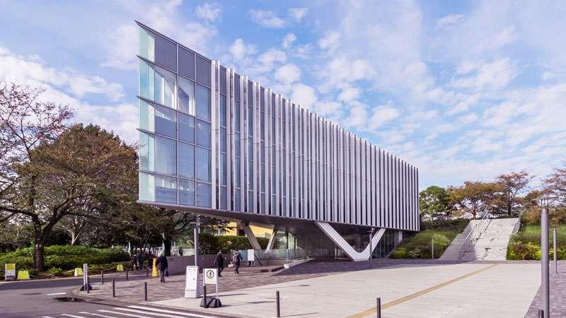 Intitut Technology Tokyo Sebagai Universitas Terbaik Di Jepang