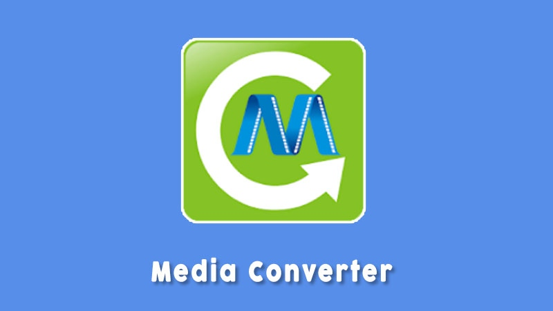 Media Converter Aplikasi Edit Musik Android