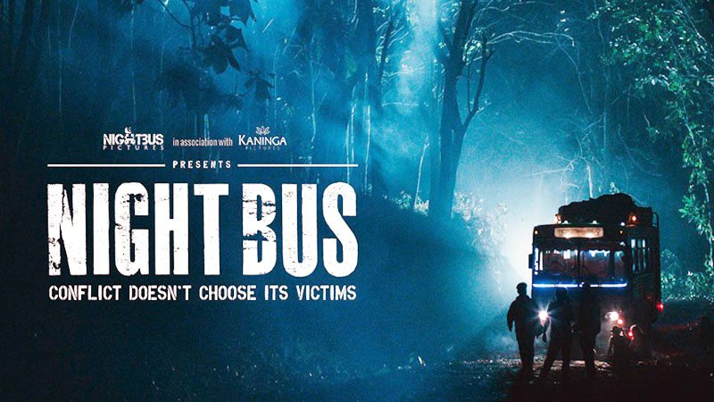 Night Bus Film Action Indoneis Terbaik