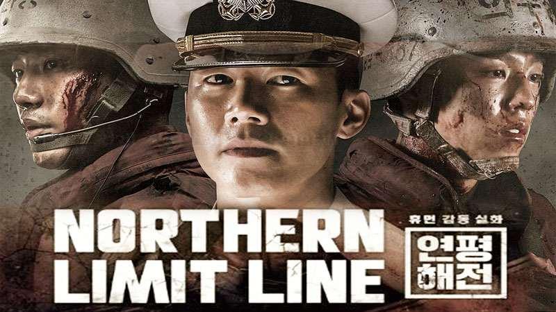 Northern Limit Line Film Perang Terbaik