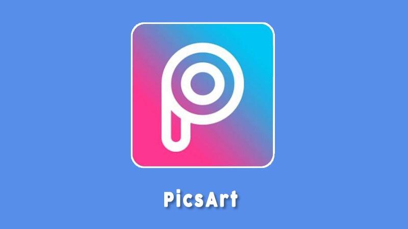 Picsart Aplikasi Menggambar Di Android