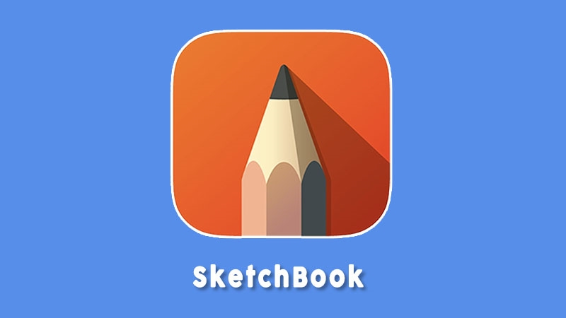 Sketchbook Aplikasi Menggambar Di Hp Android