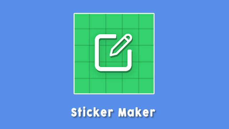 Sticker Maker Aplikasi Sticker Whatsapp