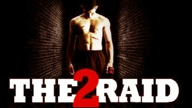 The Raid 2 Film Action Indoneis Terbaik