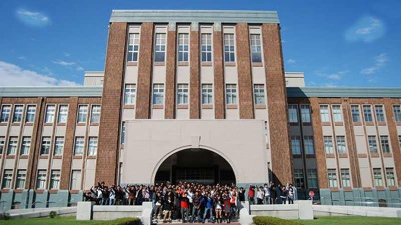 Universitas Kyushu Sebagai Universitas Internasional Jepang Terbaik