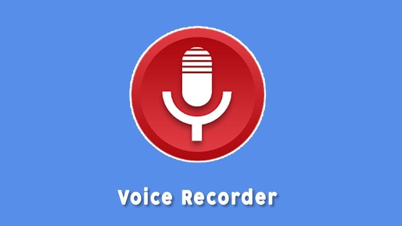 Voice Recorder By Quality Apps Aplikasi Perekam Suara Android Terbaik