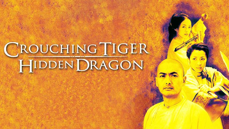 Crouching Tiger And Hidden Dragon Film Kungfu Terbaik