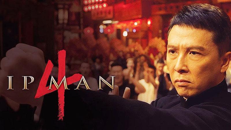 Ip Man Film Kungfu Terbaik
