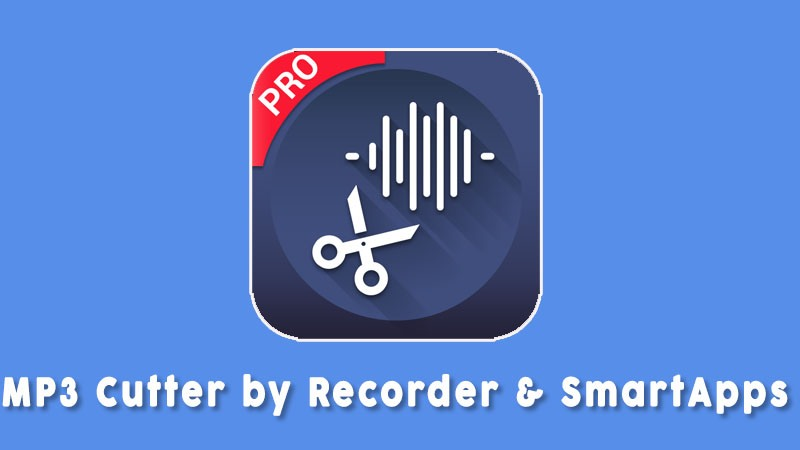Mp3 Cutter By Recorder Smartapps