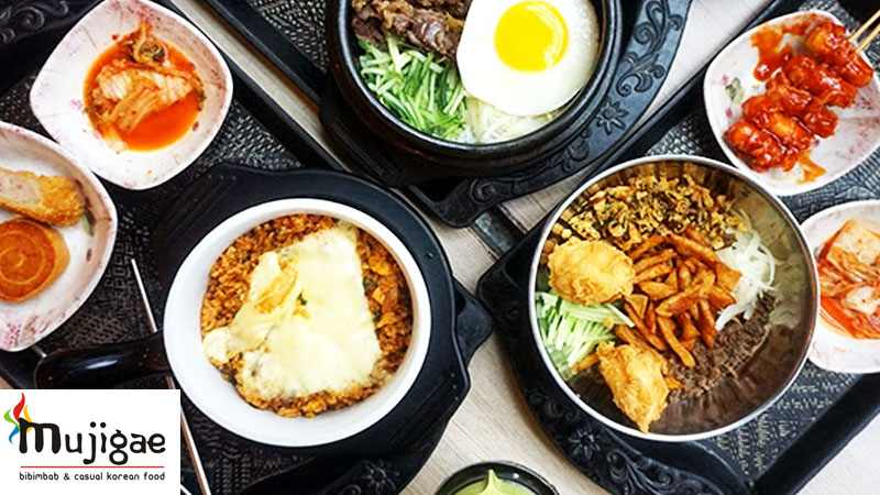Mujigae Restoran Korea Di Jakarta