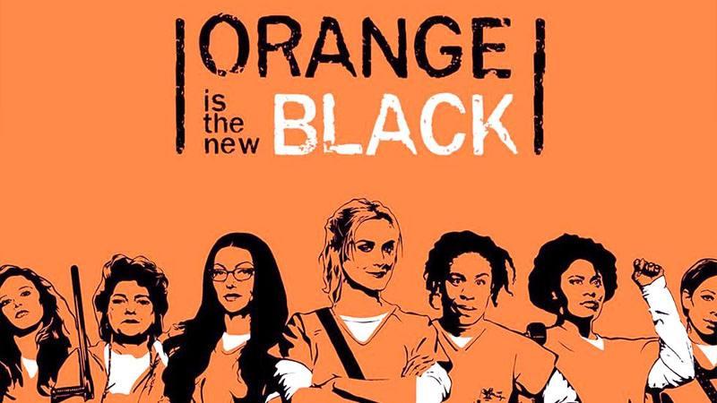 Orange Is The New Black Serial Netflix Peringkat Tertinggi