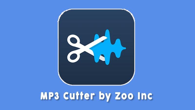Ringtone Maker Mp3 Cutter By Zoo Inc