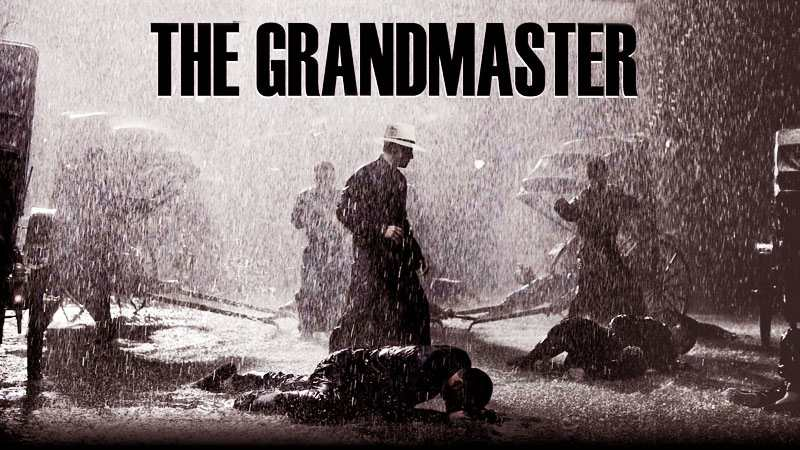 The Grandmaster Film Kungfu Terbaik