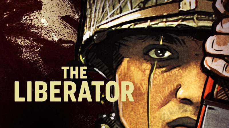 The Liberator Series Netflix Terbaik 2020
