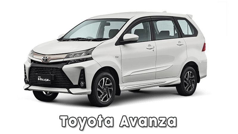 Toyota Avanza Mobil Murah Keluarga