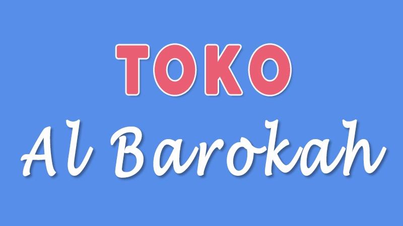 Nama Toko Al Barokah